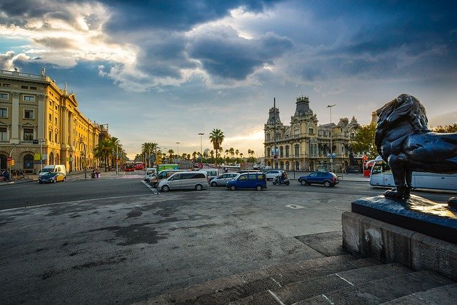 Reiseditie_Barcelona