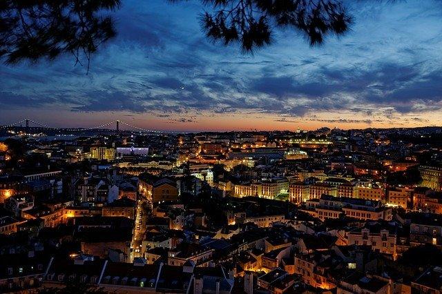 Reiseditie Lissabon - Top 6 stedentrips Europa