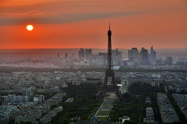 Reiseditie_Parijs
