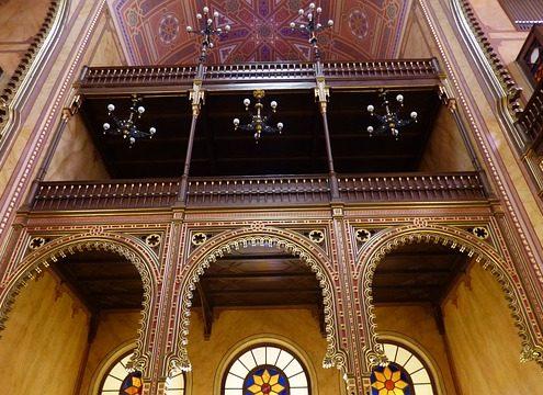 Boedapest_Synagoge_Reiseditie
