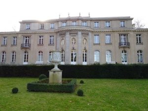 Wansee_reiseditie_Villa