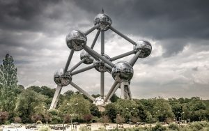 Atomium_Brussel_Stedentrip_Reiseditie