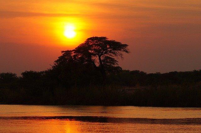 Afrika_Overzicht_Botswana_Afrika_Landeninformatie_Heading