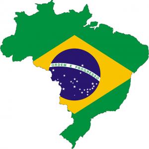 Zuid_Amerika_Brazilie_landeninformatie_kaart_landeninfo