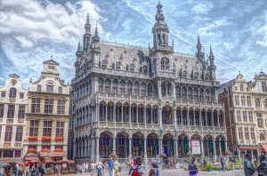 Brussel_Market_Reiseditie