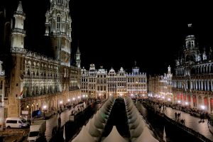 Brussel_stedentrip_Reiseditie