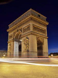 Champs_Elyses_Parijs_Reiseditie