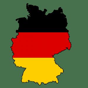 Duitsland_Vlag_Kaart_Reiseditie_Landeninformatie