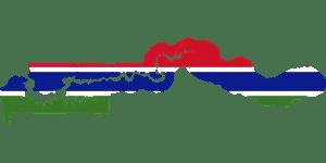 AFrika_Overzicht_Landenoverzicht_Gambia_Vlag_kaart_map_reiseditie