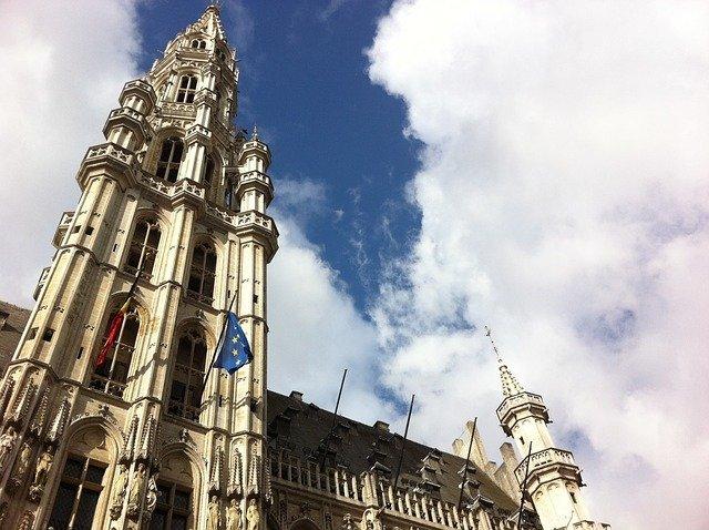 Geschiedenis_Brussel_Stedentrip_Reiseditie