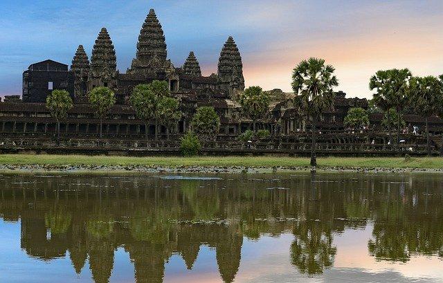 Klimaat_Cambodja_Foto_landeninformatie