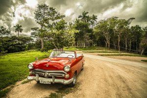 Klimaat_Cuba_Auto_Jungle_Reiseditie