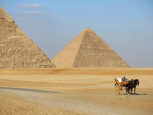 Klimaat_Egypte_Reiseditie_Weer