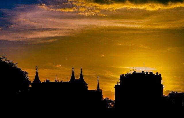 Madrid_Sunset_stedentrip_Reiseditie