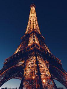 Parijs_Eifel_Toren_Reiseditie