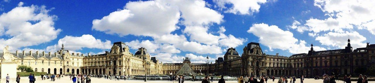 Parijs_Panorama_Reiseditie