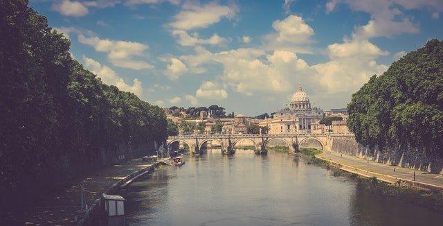 Rome_Reiseditie_Citytrip