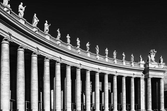Rome_Reiseditie_Geschiedenis