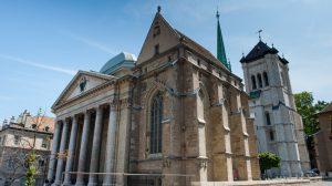 St_Pierre_Kathedraal_Stedentrip_Geneve_Reiseditie