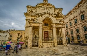 malta_Sint_Jans_Reiseditie_Kathedraal