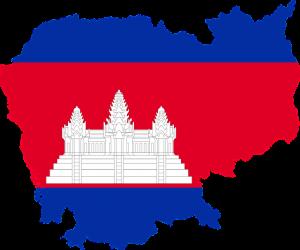Home_Vlag_Reiseditie_Klein_Kaart_Cambodja