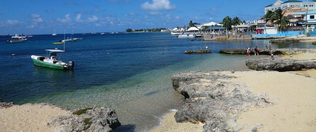 Kaaiman_eilanden_reisedite_Klimaat