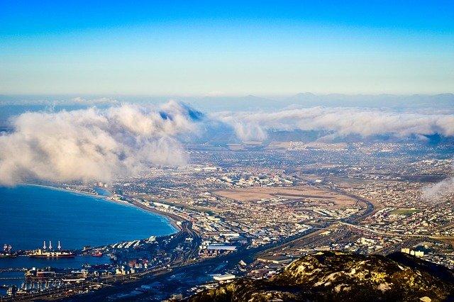 Kaapstad_Afrika_Zuid_Reiseditie
