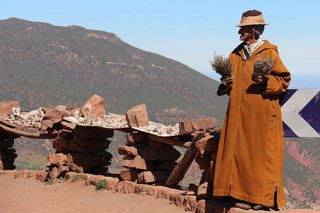 Marokko_Klimaat_Afrika_Landenoverzicht