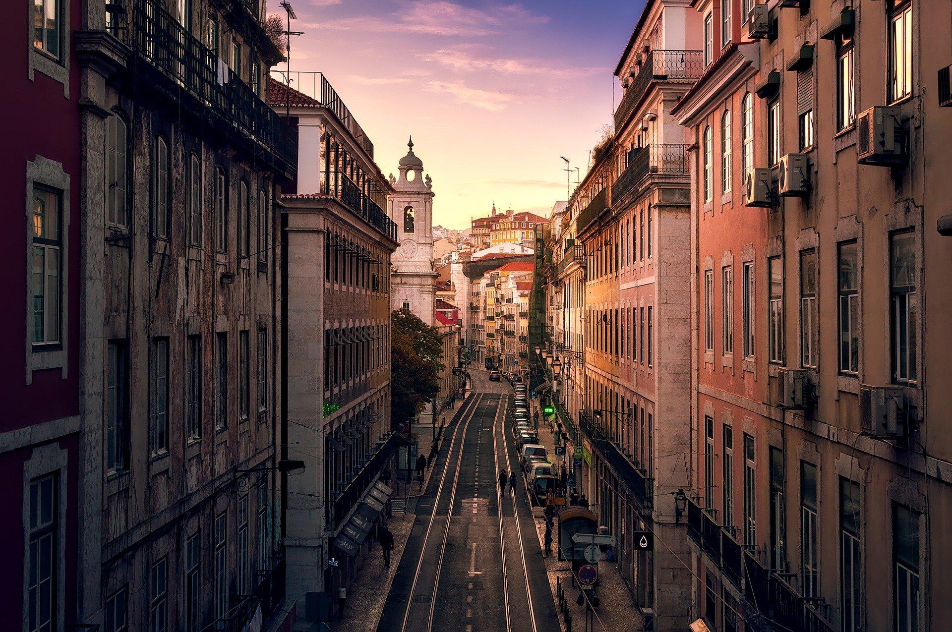 lisbon 1801727 1920 - Lissabon