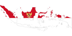 Vlag Kaart map Indonesie Reiseditie 300x150 - Vlag_Kaart_map_Indonesie_Reiseditie