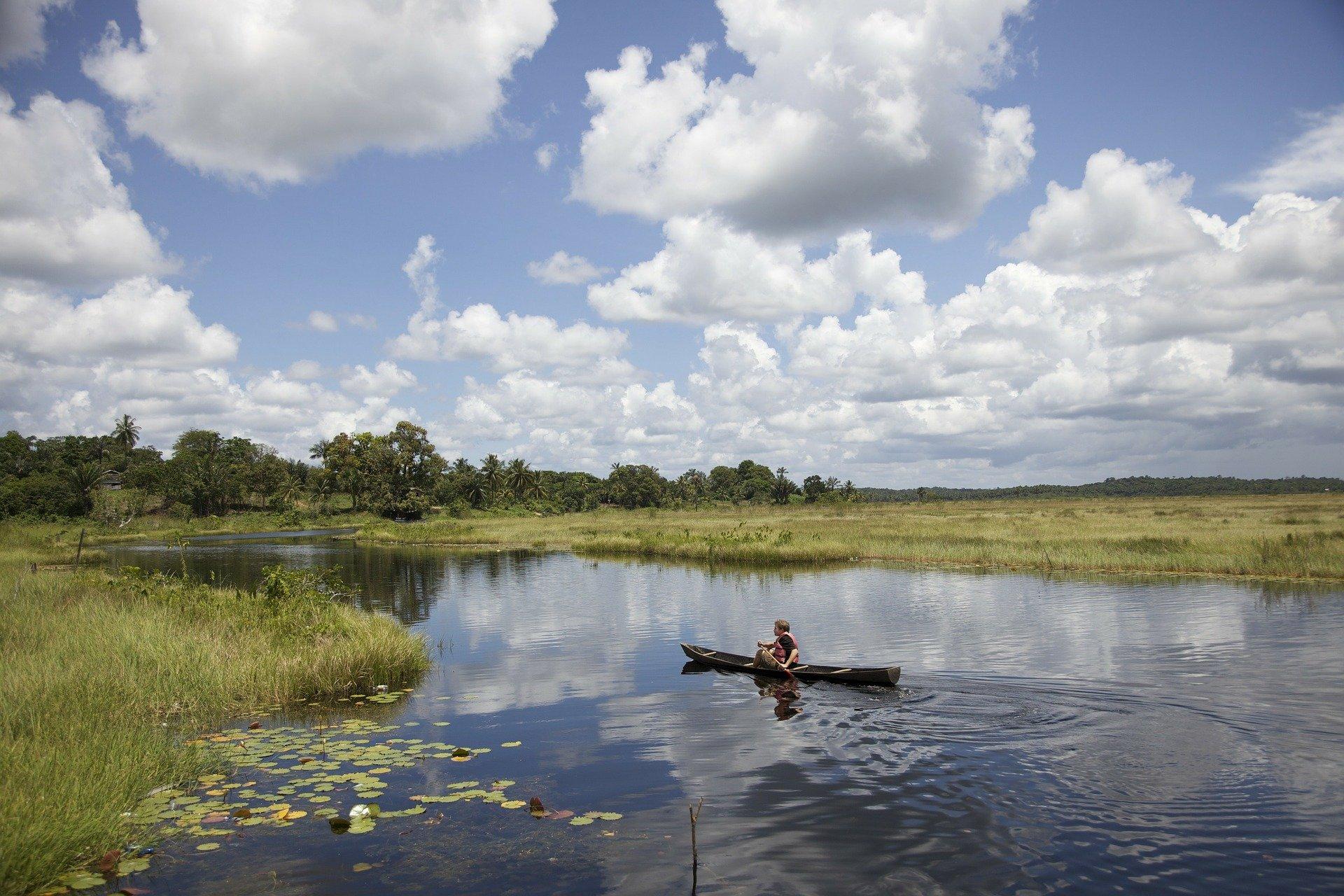 Klimaat_Guyana_Reiseditie_Weer