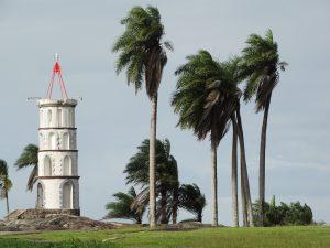 Klimaat_Frans_Guyana_Reiseditie_Weer