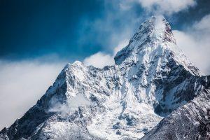 Nepal_Reiseditie_Bergen_Sneeuw