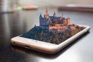 mobiel_virtual_reality_smartphone_kasteel_uit_scherm_vr_virtual_reality